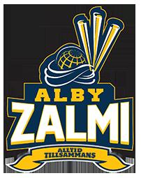 Alby Zalmi Cricket